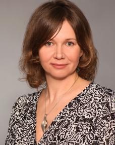 Lilija Žalinkevičienė